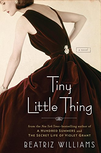 Tiny Little Thing (The Schuler Sisters Novels) by [Williams, Beatriz]