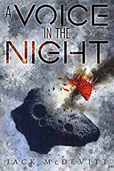 A Voice in the Night by Jack McDevitt science fiction and fantasy book and audiobook reviews