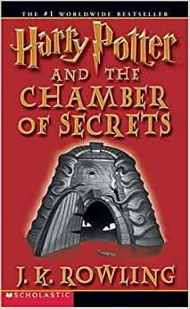 Harry Potter And The Chamber Of Secrets by J.K. Rowling (2002-11-01)