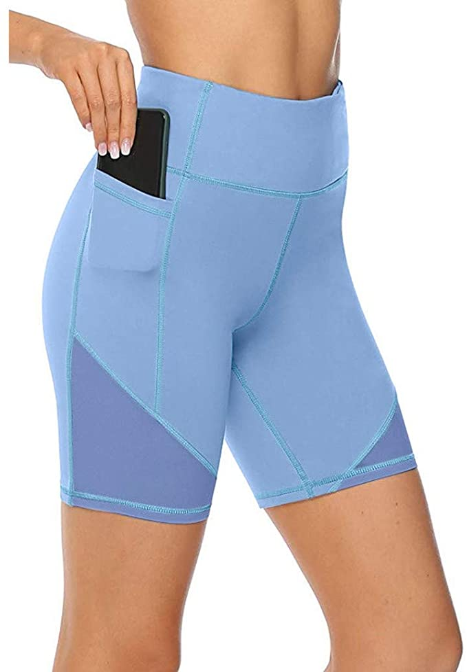 Bubble Butt Kurze Shorts