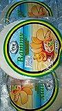 Jamaican Cassava Bammy PK of (3)