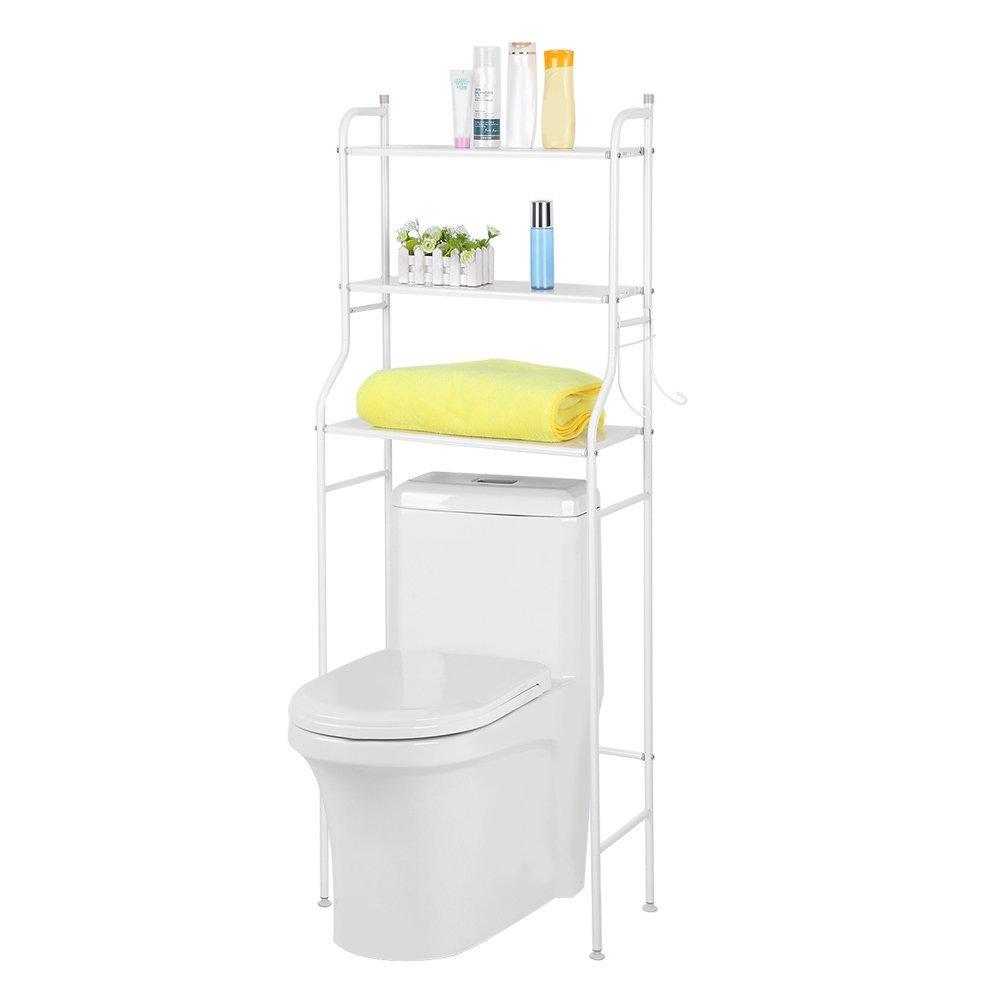 bathroom organizer ideas