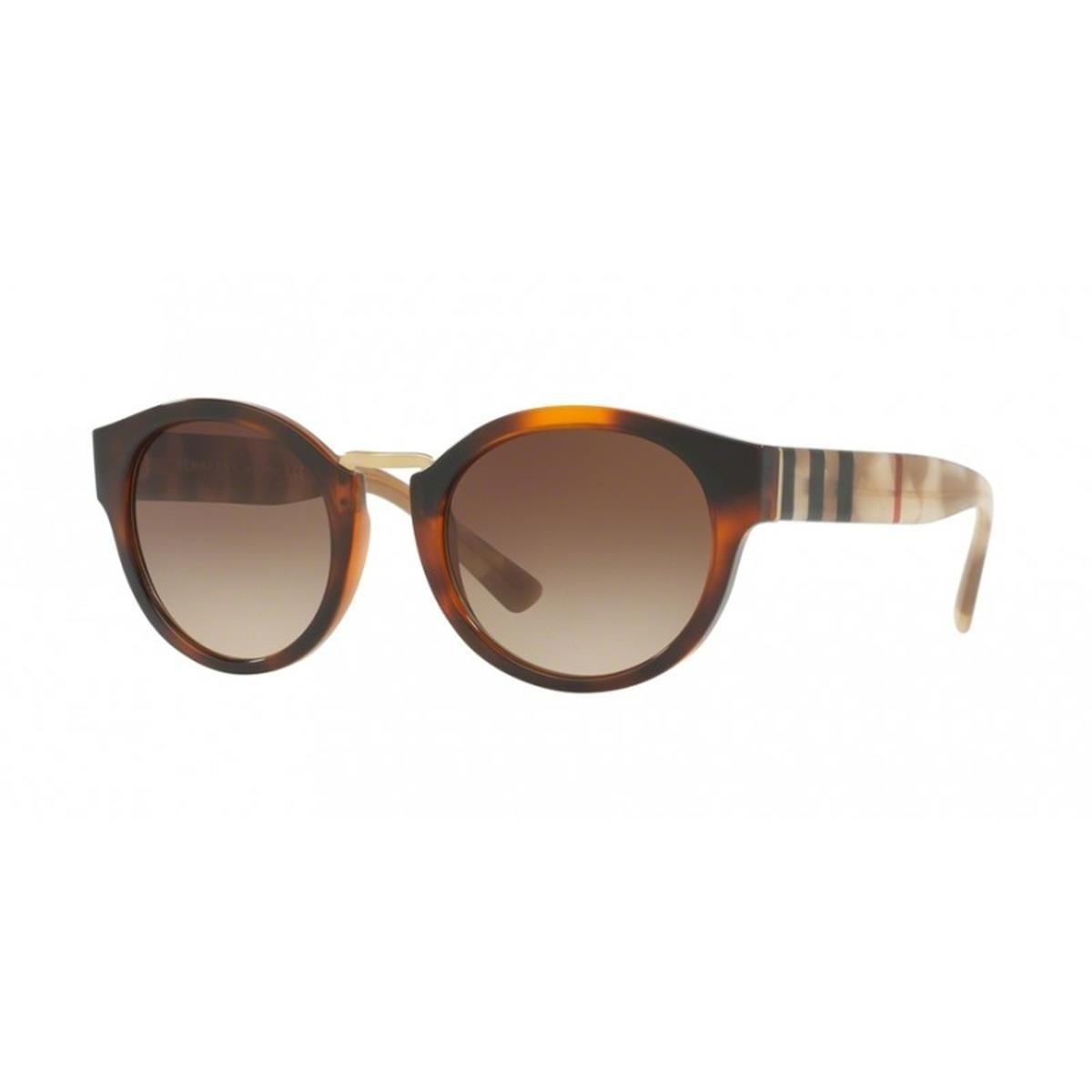 BURBERRY Unisex Sonnenbrille B01D5V8BYW Sonnenbrillen Internationaler großer Name