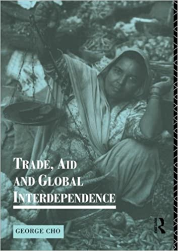 Book Trade, Aid and Global Interdependence (Routledge Introductions to Development)