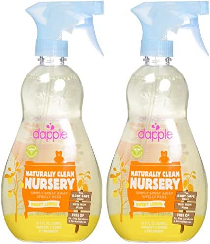 Multi-Surface Cleaner: Dapple Clean Nursery