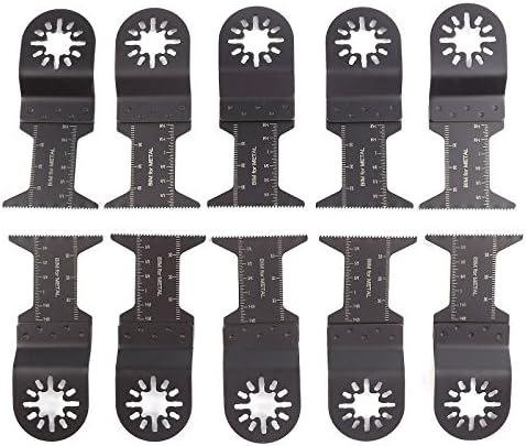 44 mm hojas de sierra para Fein Multimaster Bosch Makita oscilante ...