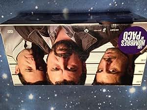 Los hombres de Paco (Temporadas 1ª, 2ª, 3ª y 4ª) [DVD]