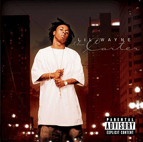 Tha Carter [Explicit] -