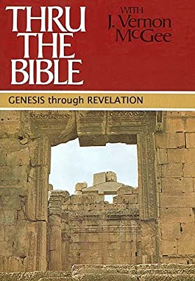 Genesis through Revelation (Thru the Bible 5 Volume Set)
