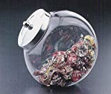 Acrylic Candy and Lolly Jar with Lid
