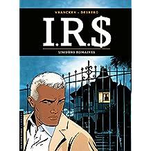 IRS 09 : Liaisons romaines
