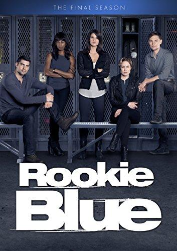 rookie blue season 5 - 3