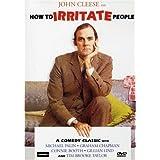 John Cleese: How to Irritate People by John Cleese