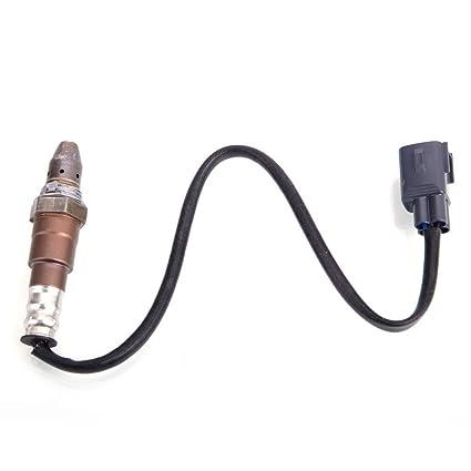 Kwiksen Heated 2Pcs Air Fuel Ratio O2 Oxygen Sensor 1 Sensor 2 Upstream Downstream 234-9052 234-4233 Replacement for Toyota Corolla Matrix 1.8L 2005 2003 2007 2008