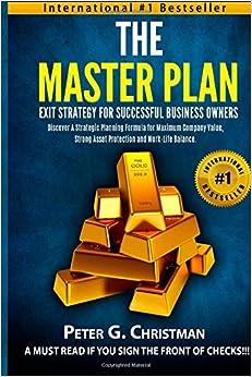 Master plan business