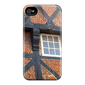 High-quality Durability Case For Iphone 4/4s(bindingsv Rksmuk) by supermalls