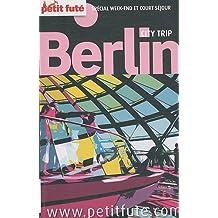 BERLIN CITY 2011 + PLAN DE VILLE ET MÉTRO