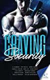 img - for Craving Security: Trained To Defend & Built To Kill (Craving Series) (Volume 4) book / textbook / text book