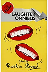 The Rupa Laughter Omnibus Kindle Edition
