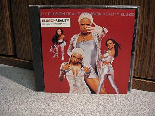 elusion-reality-cd-single-4-track-promo-1997-rca-records-rare-audio-cd