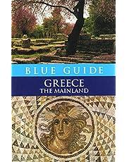 Blue Guide Greece the Mainland 7e