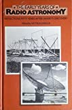 The Early Years of Radio Astronomy 9780521254854