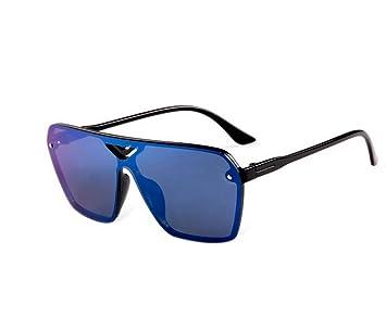 Westeng gafas de sol Unisex, Marco Grande, polarizadas ...