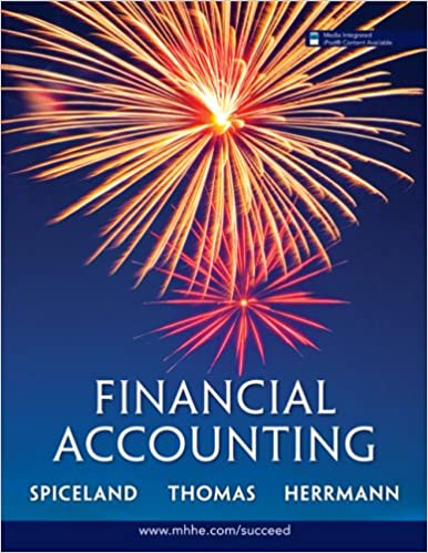 Financial accounting wbuckle annual report j david spiceland financial accounting wbuckle annual report j david spiceland wayne b thomas don herrmann 9780077282288 amazon books fandeluxe Choice Image