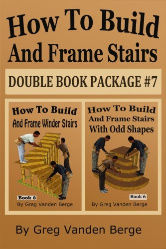 how to build stairs book - 8