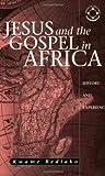 Jesus and the Gospel in Africa, Kwame Bediako, 1570755426