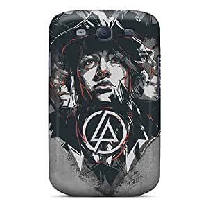 High Quality Phone Cover For Samsung Galaxy S3 With Provide Private Custom High-definition Linkin Park Series EricHowe