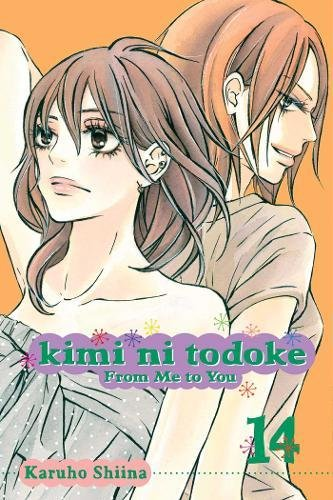 Kimi ni Todoke: From Me to You, Vol. 14 (14) (The Best Romantic Anime Series)