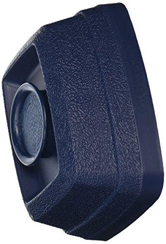 Midnight Dome (Dinex DXPTCLSD50 Urethane Foam Perfect Temp Insulated Rectangular Soup Bowl Dome, 8-3/16