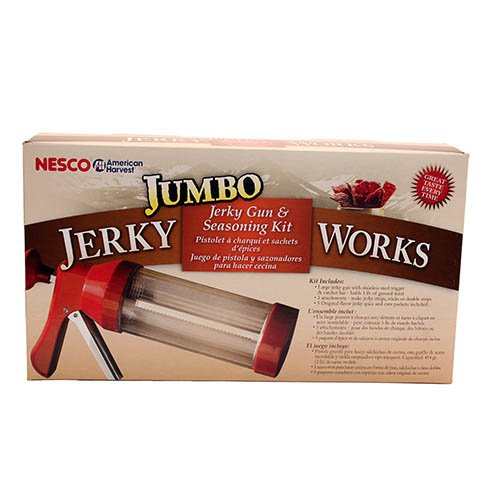 Jerky Making Kits - 3
