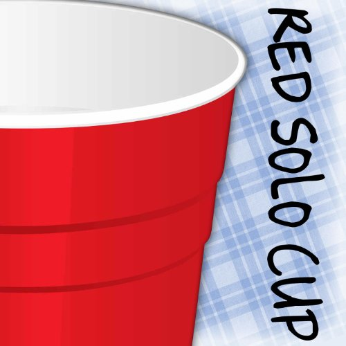 Red Solo Cup - Party Single ()