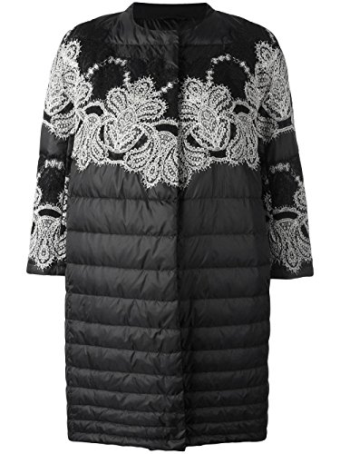 ermanno-scervino-womens-d300a328igh95708-black-polyester-down-jacket