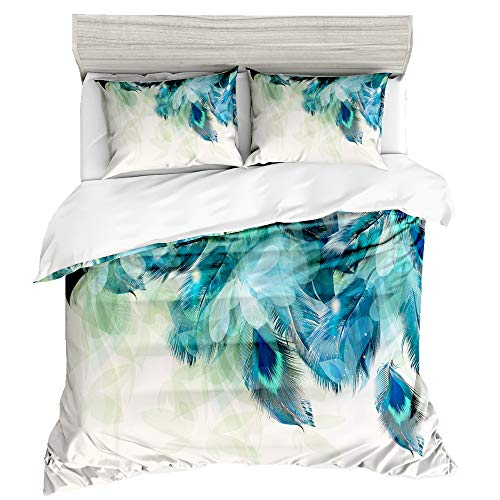 Compare Price To Peacock Color Bedding Tragerlaw Biz