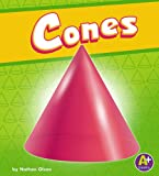 Cones, Nathan Olson, 1429600489