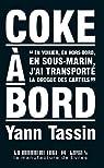 Coke à bord par Tassin