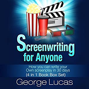 Screenwriting for Anyone Audiobook