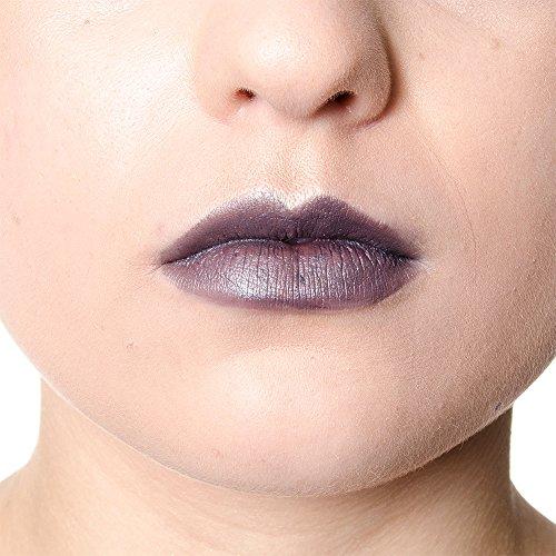 Buy manic panic lipstick black