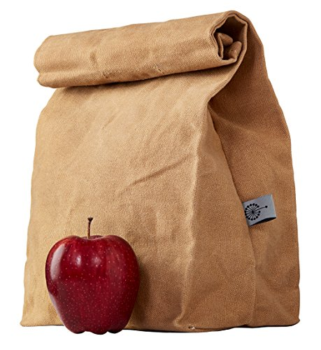 Eco Friendly Canvas Lunch Bag
