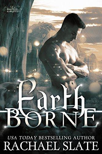 Earth Borne (Halcyon Romance Series Book 2) -