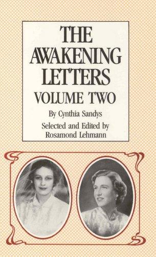 The Awakening Letters, Volume 2 pdf