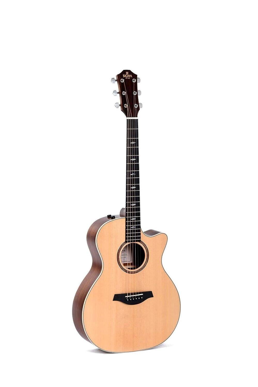 Sigma Guitars GBCE-2+ Modern Series - Guitarra: Amazon.es ...