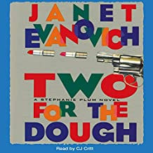 Two for the Dough: Stephanie Plum, Book 2