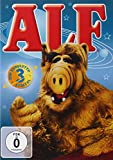 Alf, 4 DVDs. Staffel.3