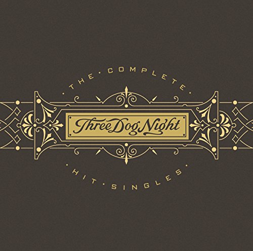 Three Dog Night - Black and White