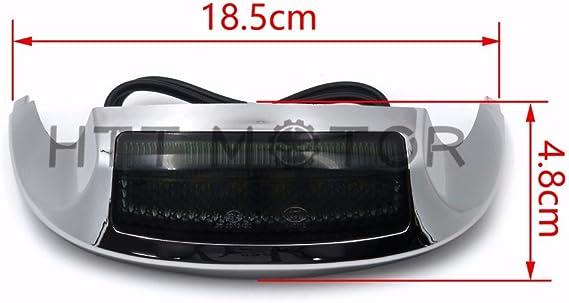 V-Twin 33-2145 Front Fender Lamp