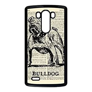 LG G3 Phone Cases Black Vintage Dictionary Page FAL974413